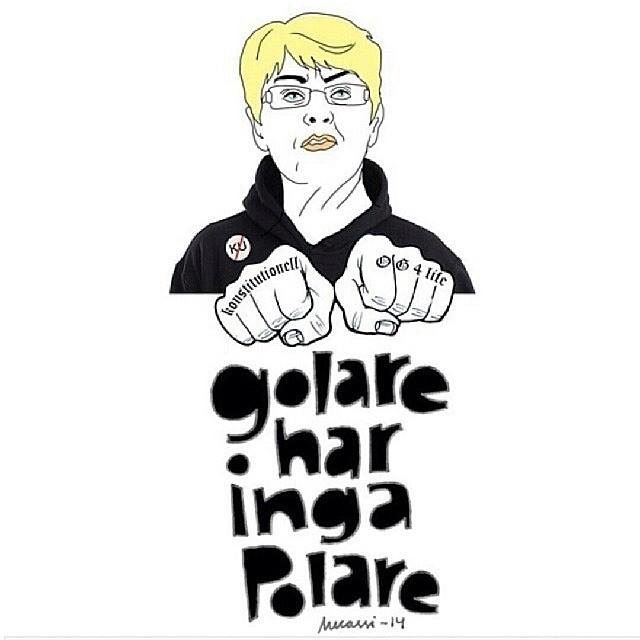 golareharingapolare